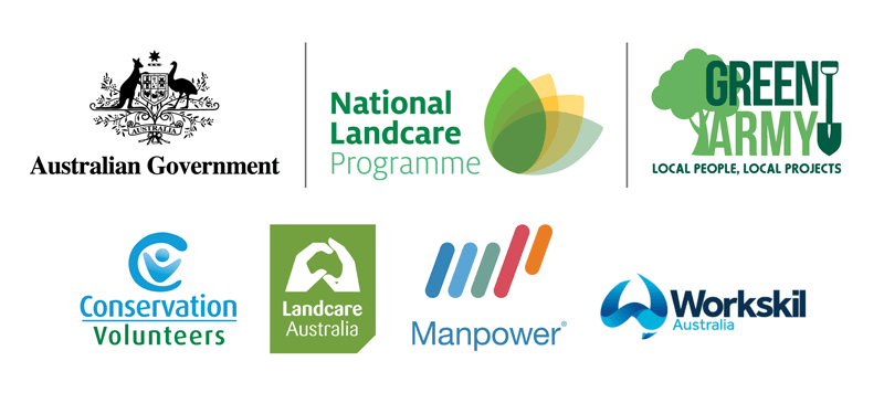 Funding grants for Landcare SA projects