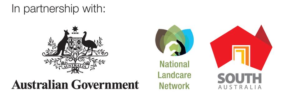 Landcare SA Partnerships